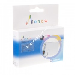 Картридж для Epson Stylus Photo P50/ PX660/ PX720WD (T0801-T0806) Arrow (Аналог C13T08014010/ C13T08024010/ C13T08034010/ C13T08044010/ C13T08054010/ C13T08064010)