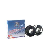 Картридж для Printronix P300/ 600 Spool 55m HD Black (P.08S) WWM