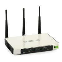 Маршрутизатор (роутер) TP-LINK TL-WR1043ND