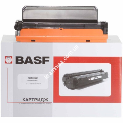 Тонер-картридж для Xerox WorkCentre 3335/ 3345 (BASF-KT-WC3335-106R03621) BASF (Аналог 106R03621)