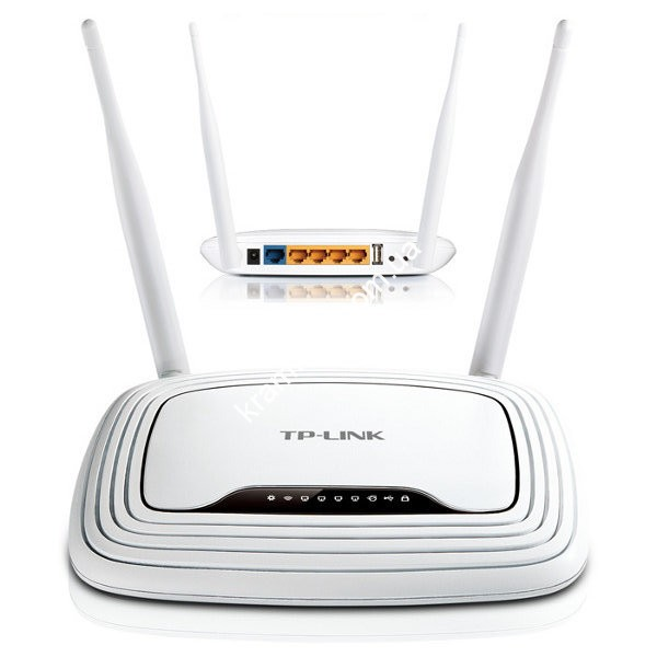Маршрутизатор (роутер) TP-LINK TL-WR842ND