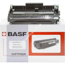 DRUM UNIT для Brother HL-2240/ HL-2250/ DCP-7060/ MFC-7360 (BASF-DR-DR2275) BASF (Аналог DR-2275)