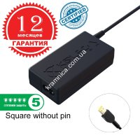 Блок питания Kolega-Power для ноутбука Lenovo 12V 3A 36W square without pin USB