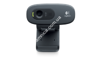 Вебкамера Logitech Webcam C270 HD