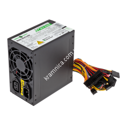 Блок питания 400W GV-PS ATX S400/8 (LP3623) GreenVision