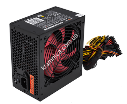 Блок питания 500W ATX-500W (LP3857) LogicPower