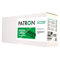 Картридж для Samsung ML-2160/ ML-2165/ SCX-3405 (PN-D101GL) PATRON GREEN Label (Аналог MLT-D101S)