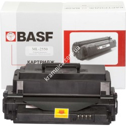 Картридж для Samsung ML-2550/ ML-2551 (WWMID-73411) BASF (Аналог ML-2550DA)