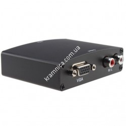 Конвертер VGA to HDMI (15271/HDV01) Atcom