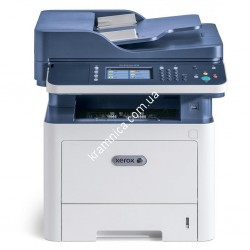 МФУ Xerox WorkCentre 3335DNI с Wi-Fi (3335V_DNI)