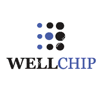 Чип для HP LJ Enterprise M604/ M605/ M606/ M630 (CHPCF281A) WellChip