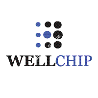 Чип для HP LJ Enterprise M604/ M605/ M606/ M630 (CHPCF281X) WellChip, 25k