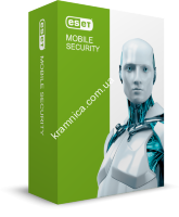 Антивирус ESET Mobile Security (лицензия 1 год)
