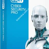 Антивирус ESET Cyber Security Pro (лицензия 2 года)