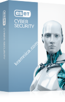 Антивирус ESET Cyber Security (лицензия 1 год)
