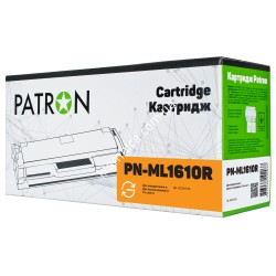 Картридж для Samsung ML-1610/ ML-1615/ Xerox Phaser 3117 (PN-ML1610R) PATRON (Аналог ML-1610D2)