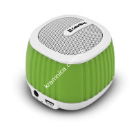 Bluetooth колонка Micro Beat CW-BT24 (White) Color Way