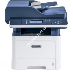 МФУ Xerox WorkCentre 3345DNI с Wi-Fi (3345V_DNI)